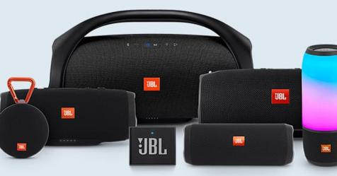 Лучшие колонки JBL