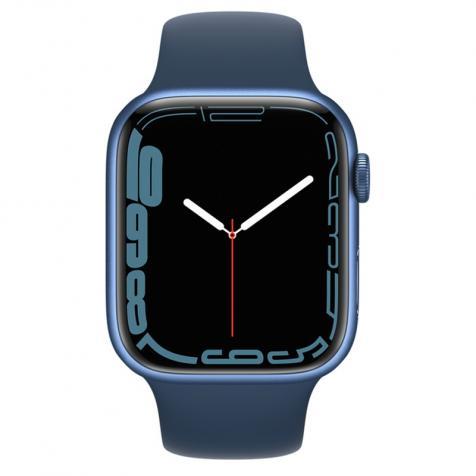 Apple Watch 7 доступны к заказу