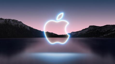 Презентация Apple 2021