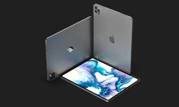 Какими будут новые iPad Pro.