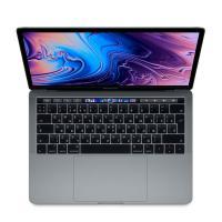 """Apple MacBook Pro 13"""" 2019  i5/2,4 ГГц/8 Гб/512 Гб/Touch Bar/Space Gray (Графитовый) (MV972)"""
