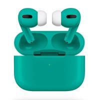 Apple AirPods Pro Tiffany Green