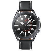 Samsung Galaxy Watch 3 45mm Mystic Black