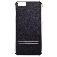 Чехол бампера кожанный Nillkin Elegant Leather для iPhone 7/8 (Black)