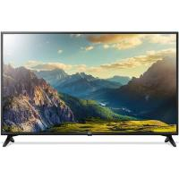 "Телевизор 55"" LG 55UK6200 чёрный 3840x2160, Ultra HD, 50 Гц, Wi-Fi, Smart TV, DVB-T2, DVB-T, DVB-C, DVB-S2, USB, HDMI"