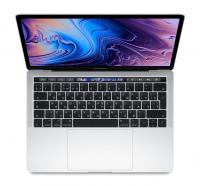 "Apple MacBook Pro 13"" Retina 2018 Silver 256GB Flash Touch Bar (MR9U2)"