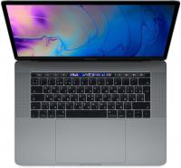 "Apple MacBook Pro 15"" 2018 Six-Core i7 2,2 ГГц, 16GB, 256SSD, Radeon Pro 555X, Touch Bar (MR932)"