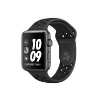 Apple Watch Series 3 Nike+ 42mm GPS Space Gray Aluminum Case with Anthracite/Black Nike Sport Band