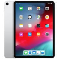 "Apple iPad Pro 11"" WiFi 64GB Silver (2018)"