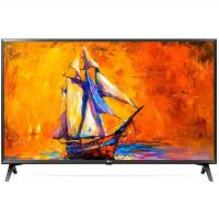 "Телевизор 49"" LG 49LK5400 чёрный 1920x1080, Full HD, 50Гц, Wi-Fi, Smart TV, DVB-T2, DVB-C, DVB-S2, USB, HDMI"