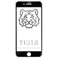 Защитное стекло для iPhone 7 Plus/8 Plus Tiger 5D