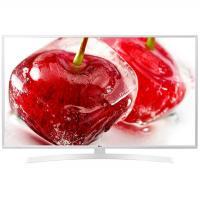 """Телевизор 43"""" LG 43UK6390 белый 3840x2160, Ultra HD, 50 Гц, Wi-Fi, Smart TV, DVB-T2, DVB-C, DVB-S2, USB, HDMI"""
