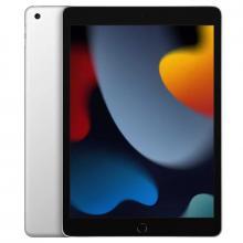 "Apple iPad 10,2"" (2021) Wi-Fi 64 ГБ, Silver (серебристый)"