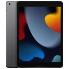 "Apple iPad 10,2"" (2021) Wi-Fi 64 ГБ,Space Gray  (Cерый космос)"