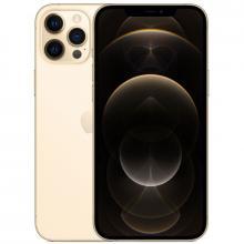 Apple iPhone 12 Pro 256Gb Gold (Золото)