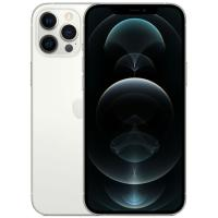 Apple iPhone 12 Pro Max 256Gb Silver (Серебристый)