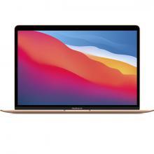 Apple MacBook Air (M1, 2020) 16 ГБ, 1 TБ SSD Gold (Золотой)