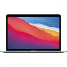 Apple MacBook Air (M1, 2020) 16 ГБ, 1 TБ SSD Space Gray (Графитовый)
