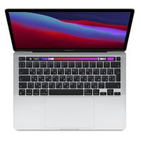 "Apple MacBook Pro 13"" (M1, 2020) 8 ГБ, 256 ГБ SSD, Touch Bar, Silver (Серебристый)"
