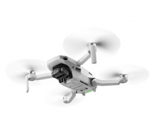 "Квадрокоптер DJI Mavic Mini Fly More Combo ""Белый"""