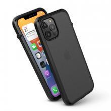 Противоударный чехол Catalyst Influence Case для iPhone 12 Pro Max, цвет Черный