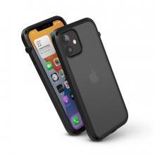 Противоударный чехол Catalyst Influence Case для iPhone 12/12 Pro, цвет Черный