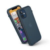 Противоударный чехол Catalyst Influence Case для iPhone 12/12 Pro, цвет Синий