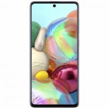 Samsung Galaxy A71 6/128 Prism Crush Silver