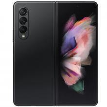 Смартфон Samsung Galaxy Z Fold3 12/256Gb Черный