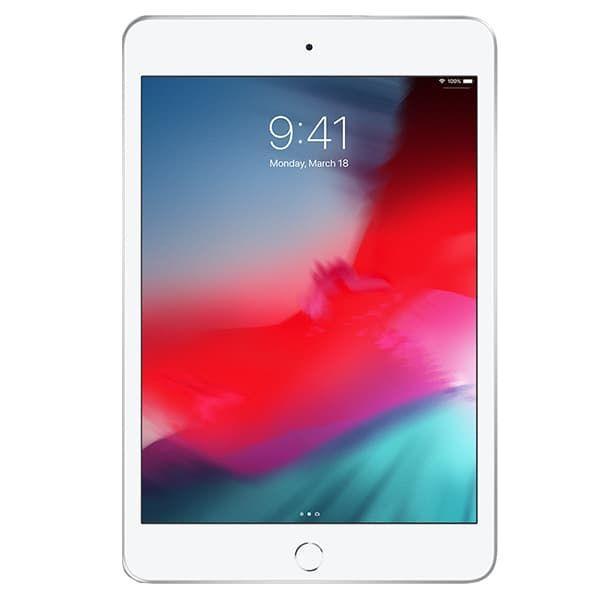 iPad mini 5 WiFi 256GB Silver (2019)