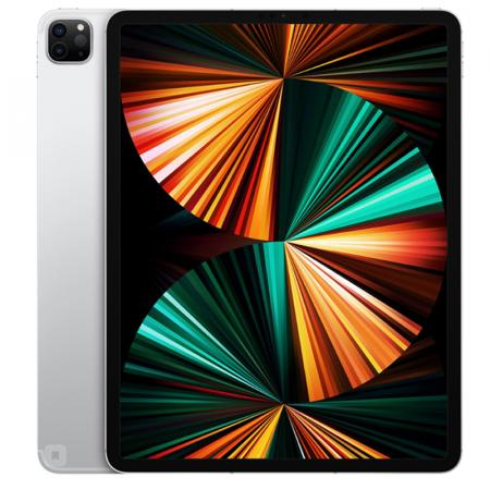 "Apple iPad Pro (2021) 11"" Wi-Fi + Cellular 1 ТБ,Silver «Серебристый»"