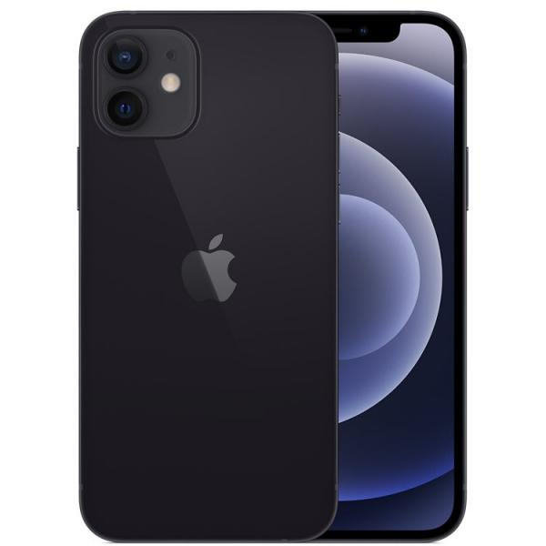 Apple iPhone 12 64Gb Black (Черный)