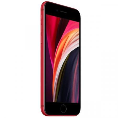 Apple iPhone SE (2020) 256Гб Красный (Red)