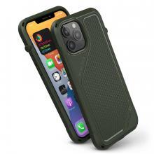 Противоударный чехол Catalyst Vibe Case для iPhone 12 Pro Max, цвет Зеленый
