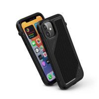 Противоударный чехол Catalyst Vibe Case для iPhone 12 mini, цвет Черный