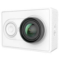 Экшн-камера Xiaomi Yi Action Camera (White)