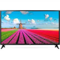 "Телевизор 32"" LG 32LM570B черный 1366x768, HD READY, 50 Гц, Wi-Fi, Smart TV"