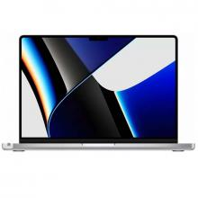 "Apple MacBook Pro 14"" (M1 Pro, 10 CPU/16 GPU 2021) 16 ГБ, 2 Тб SSD, Silver (Серебристый)"