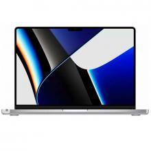 "Apple MacBook Pro 14"" (M1 Pro, 10 CPU/16 GPU 2021) 16 ГБ, 4 Тб SSD, Silver (Серебристый)"