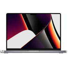 "Apple MacBook Pro 14"" (M1 Pro, 10 CPU/14 GPU, 2021) 16 ГБ, 512 Гб SSD, Space Grey (Серый космос)"