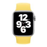 Монобраслет для Apple watch 44mm Deep Ginger Solo Loop