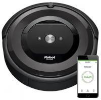Робот-пылесос iRobot Roomba e5