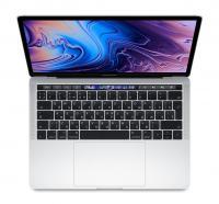 "Apple MacBook Pro 13"" Retina 2018 Silver 512GB Flash Touch Bar (MR9V2)"