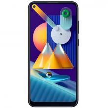Samsung Galaxy M11 3/32 Черный