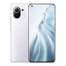 Xiaomi Mi 11 8/256Gb Cloud White