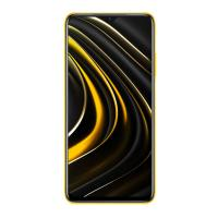 "Xiaomi POCO M3 4/64 Yellow ""Желтый"""