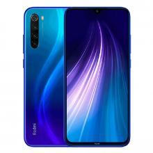 Xiaomi Redmi Note 8 (2021) 4/64Gb Neptune Blue